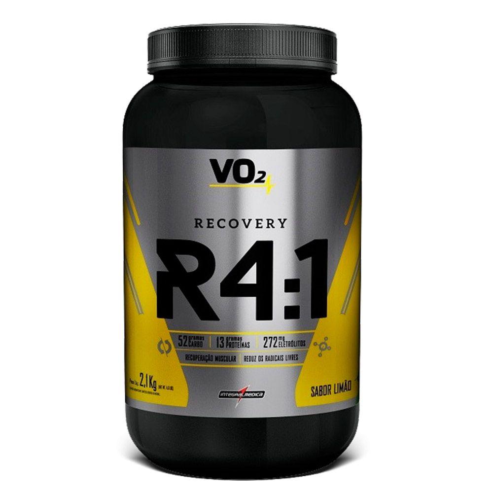 Vo2 R4:1 Recovery 2,1Kg Integralmedica