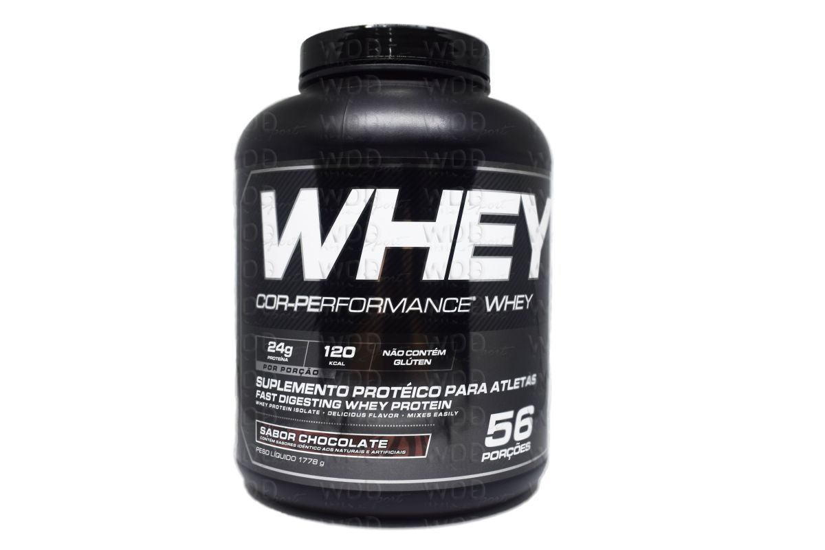 Whey Cor-Performance 4lbs Cellucor