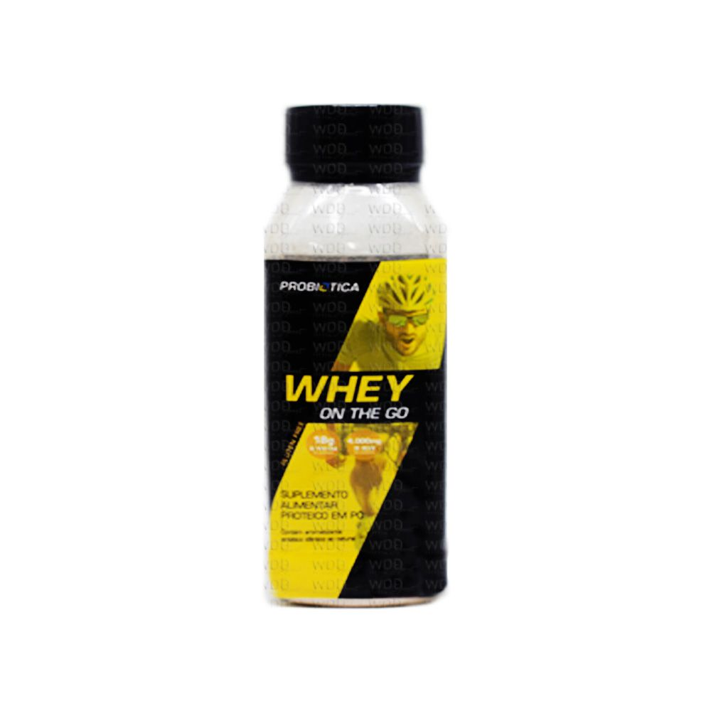 Whey On The Go 30g Probiotica