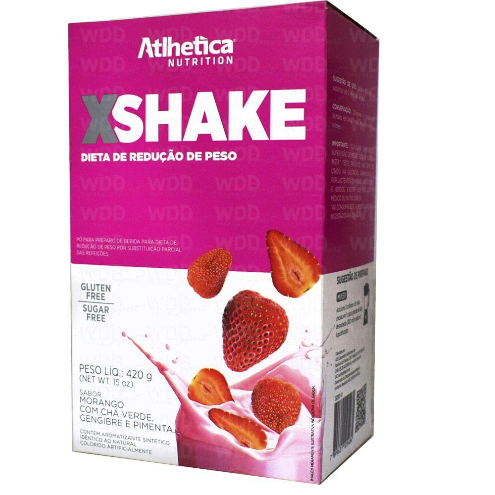 Xshake (420g) Atlhetìca Nutrition