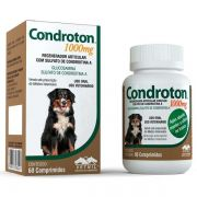 Condroton 1000mg 60 comprimidos - Vetnil