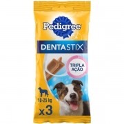 Dentastix Medios 77g -3 unidades