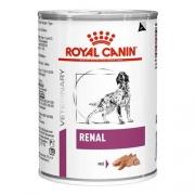 Royal Canin Renal Cães Úmida 410g