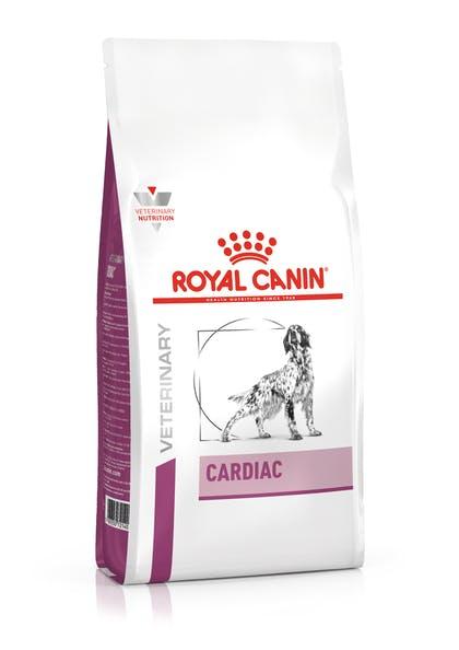 Royal Canin Cardiac Cães