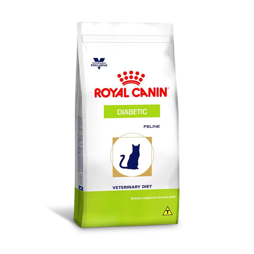 Royal Canin Diabetic Gatos