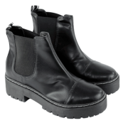 BOTA HUNTER PRETO