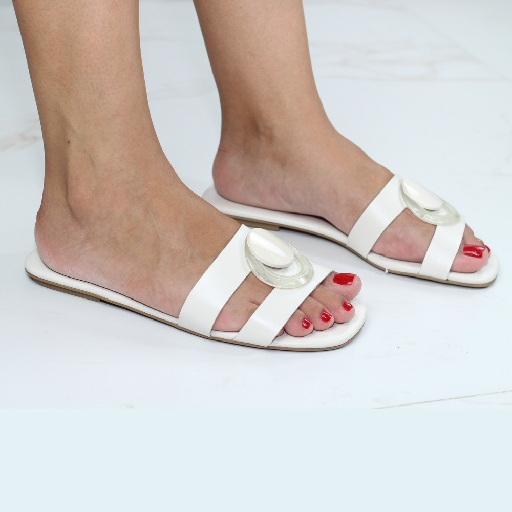 RASTEIRA LILY OFF WHITE