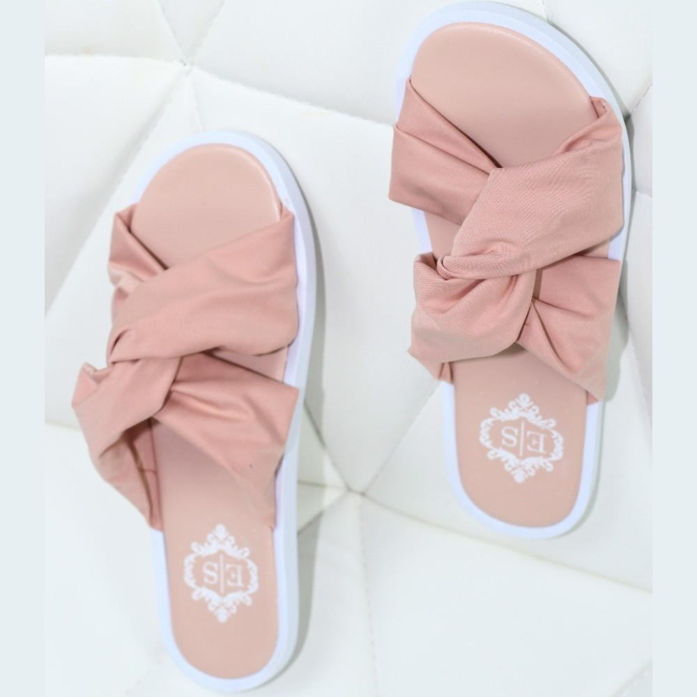 RASTEIRA TWIST SOFT ROSE