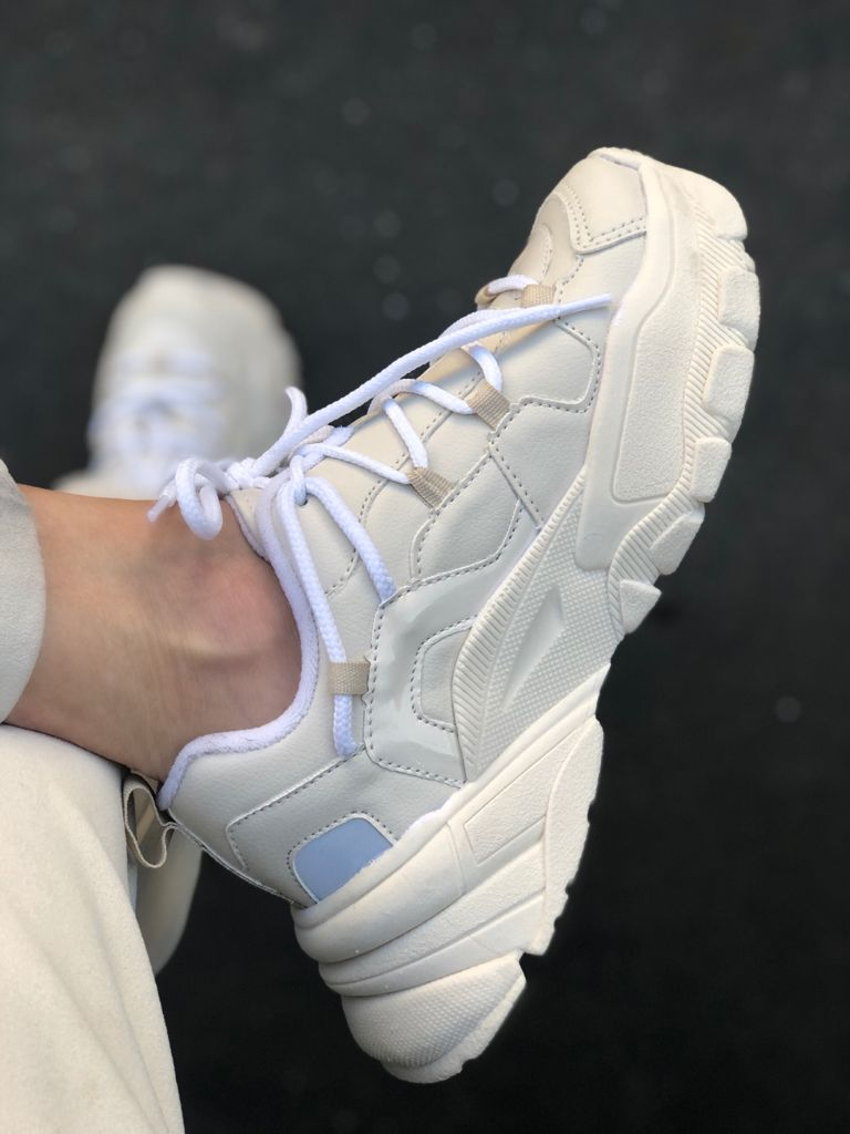 TÊNIS ANGELS OFF WHITE