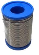 Carretel de Solda 60/40 1,0 MM 250gr - Cobix