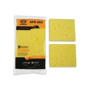 Esponja Vegetal - AFR 802 - 2 Unidades