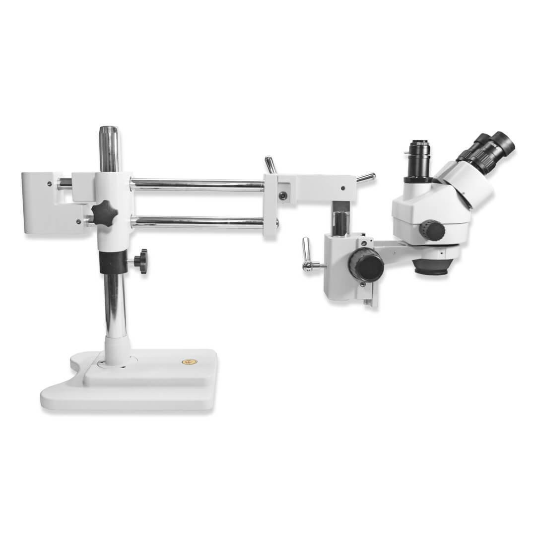 AFR - MB4000 - Microscópio Trinocular