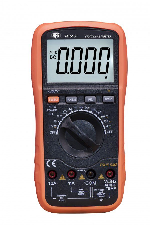 AFR MT 5100