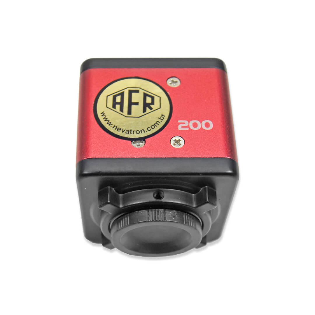 Câmera VGA para Microscópios AFR