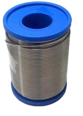 Carretel de Solda 60/40 0,8 MM 250gr - Cobix