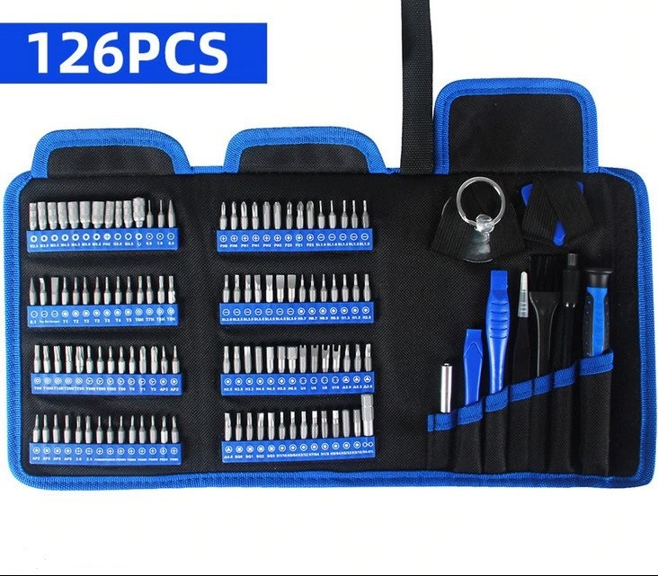 Kit Smart Analógico A - 26 itens + Brinde
