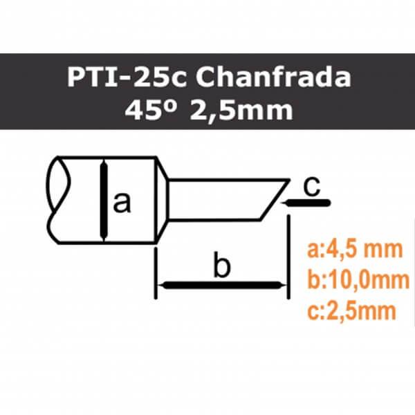 PTI 25C