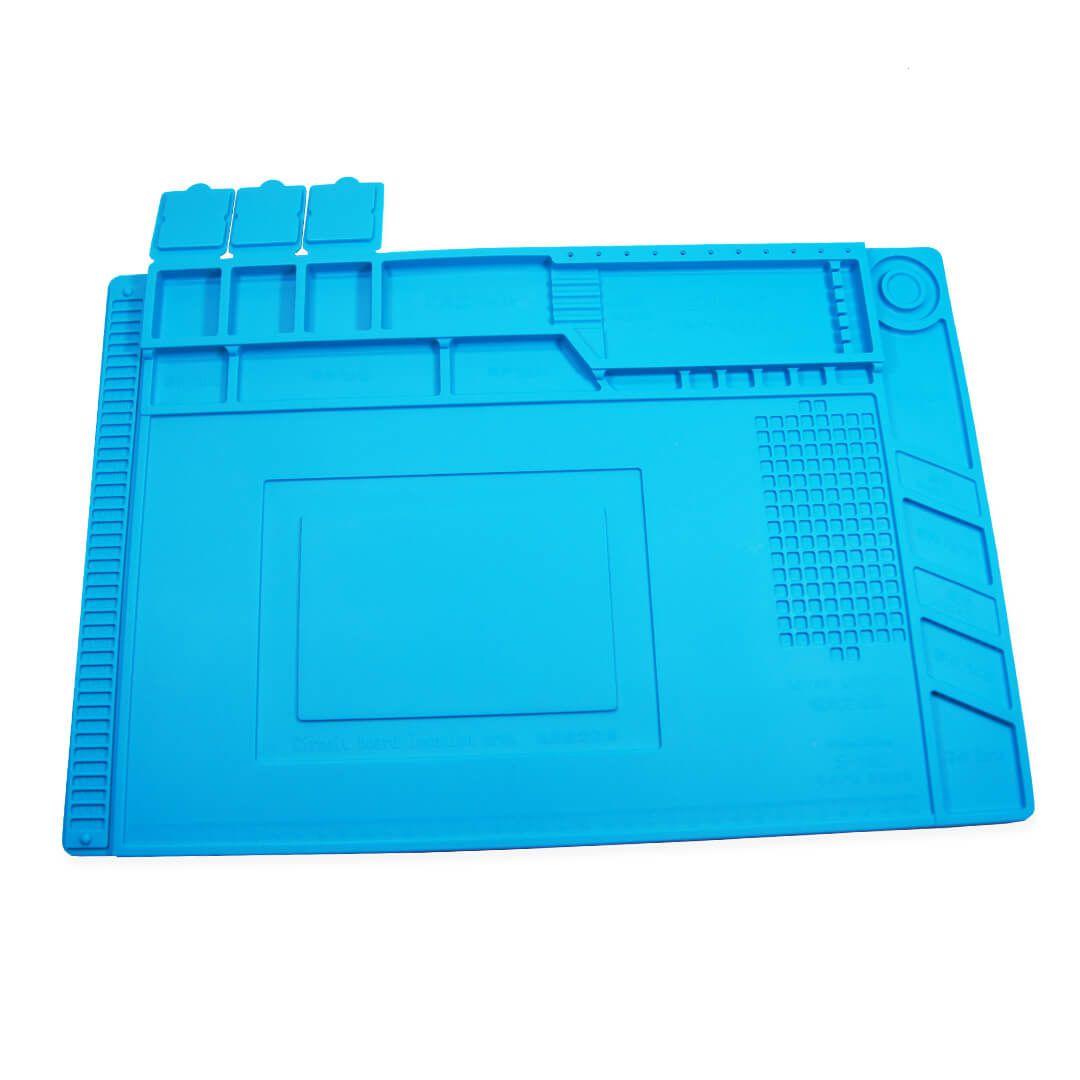 Tapete Organizador de Silicone - AFR S-160