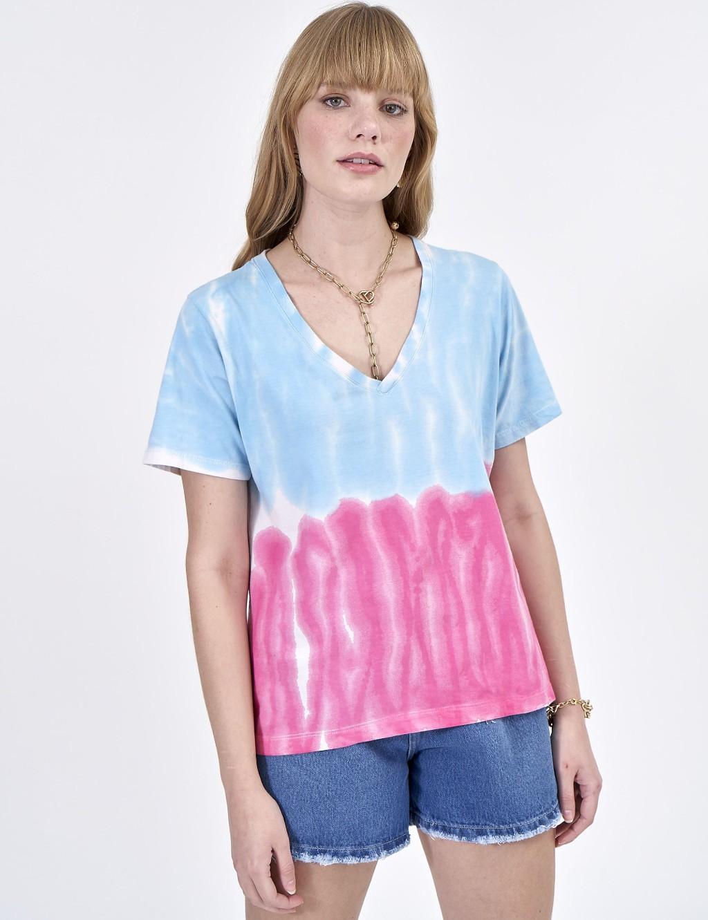 T-shirt tye die