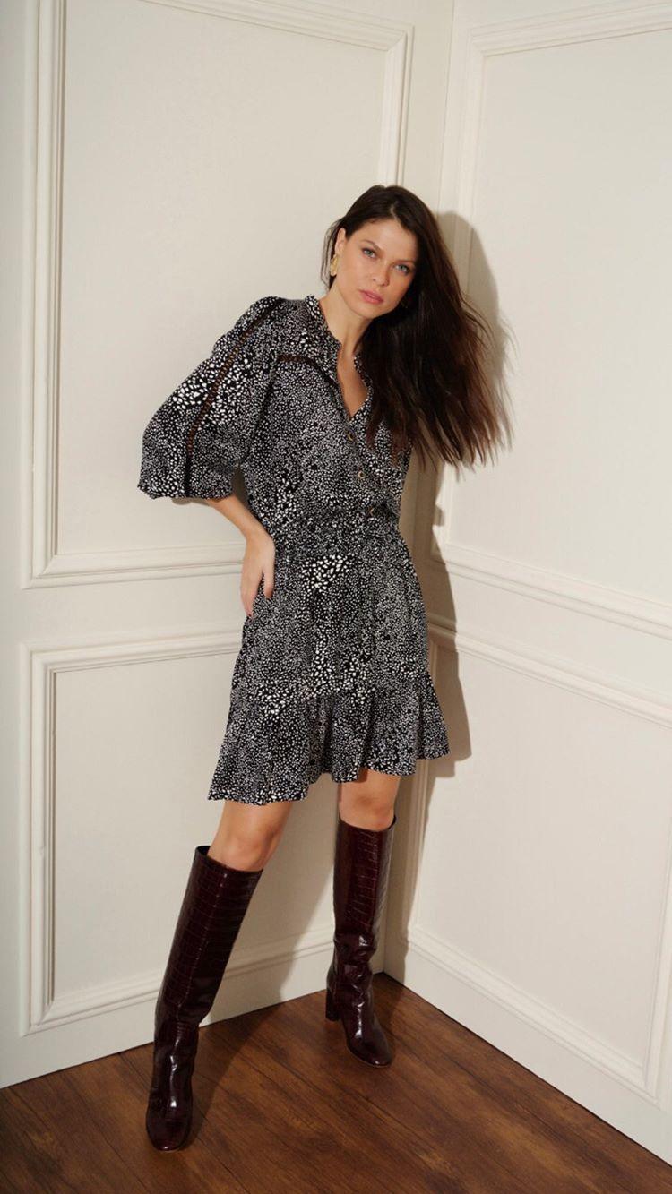 Vestido Betina