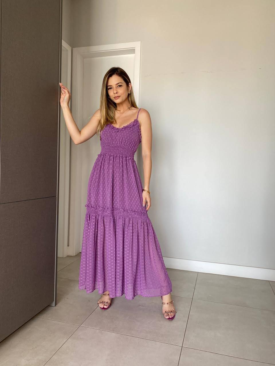 Vestido Jalapão