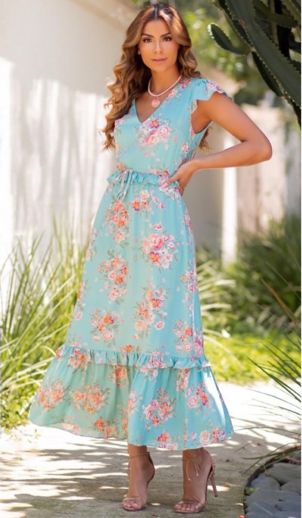 Vestido Mila