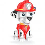 Boneco Cofrinho - Marshall Patrulha Canina