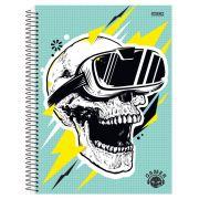 Caderno Universitário 96 Folhas - São Domingos