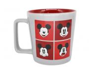 Caneca buck Mickey Expressões - 400Ml Zona Criativa