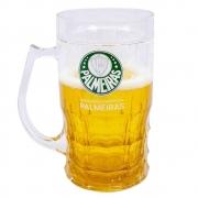 Caneca Cerveja 600ml  Palmeiras