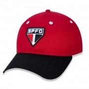 BONÉ SÃO PAULO FC NEW ERA