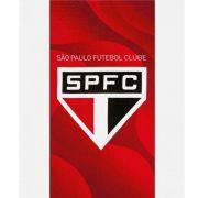 TOALHA DE PRAIA SÃO PAULO FC Dohler Velour