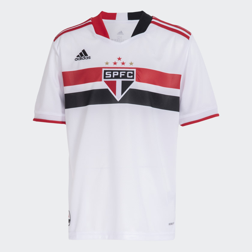 CAMISA I SÃO PAULO FC 21/22