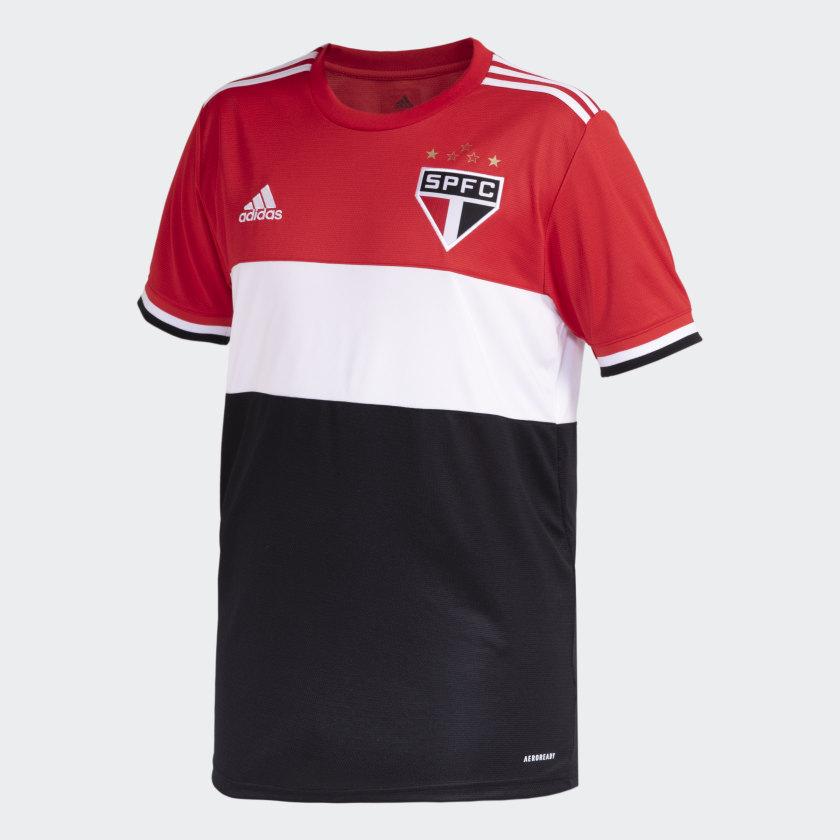 CAMISA III SÃO PAULO FC III 21/22 MASCULINA