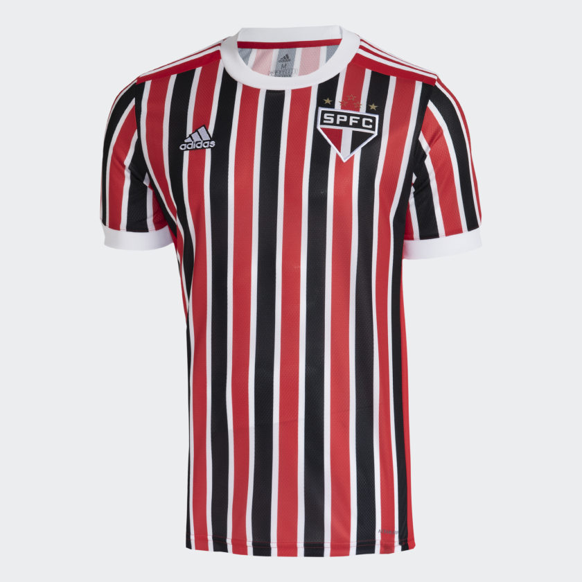 CAMISA SÃO PAULO FC II ADIDAS 21/22