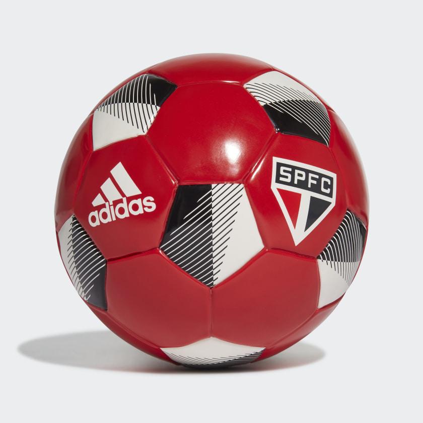 MINI BOLA SÃO PAULO FC ADIDAS