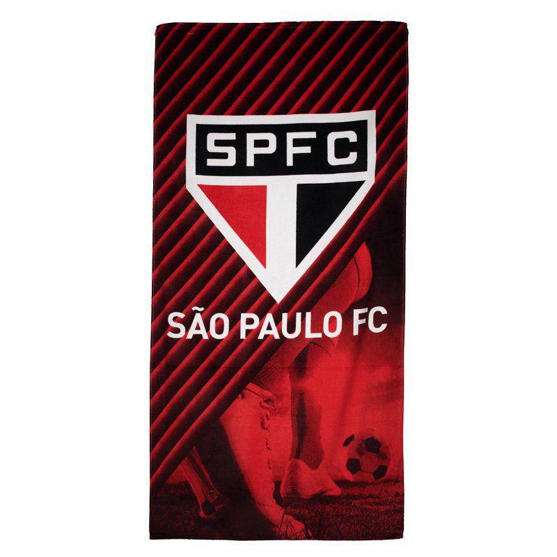 TOALHA SÃO PAULO