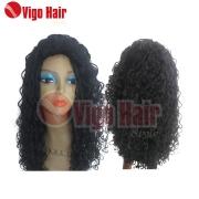 Peruca Wig Bio Fibra Modelo caipira cor 1b