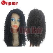 Peruca Wig Bio Fibra Modelo Iza cor 1b
