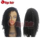 Peruca Wig orgânica Modelo Rainha cor 2