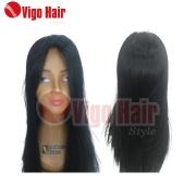 Peruca Wig Orgânica modeloF- 1986 cor 1