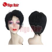 Peruca Wig Sintética Ester cor 1b