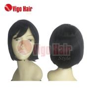 Peruca  Wig Sintética Modelo Melina cor 2