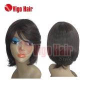 Peruca Wig Sintética Modelo Melina cor 6