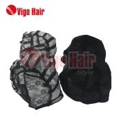 Touca de peruca Wig