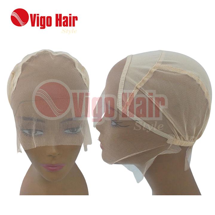 Base para peruca Lace Livre Repartição