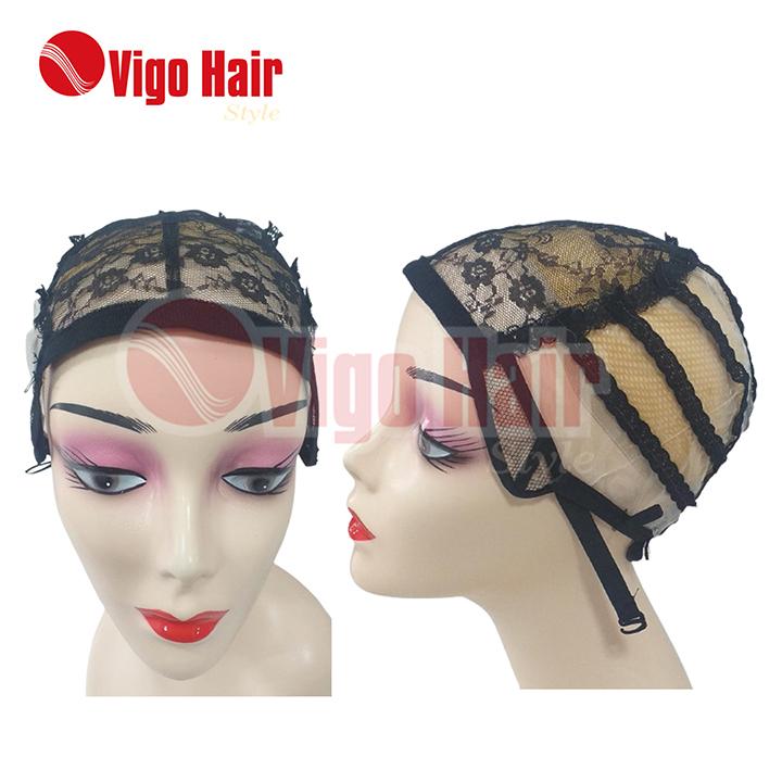 Base para peruca vazada
