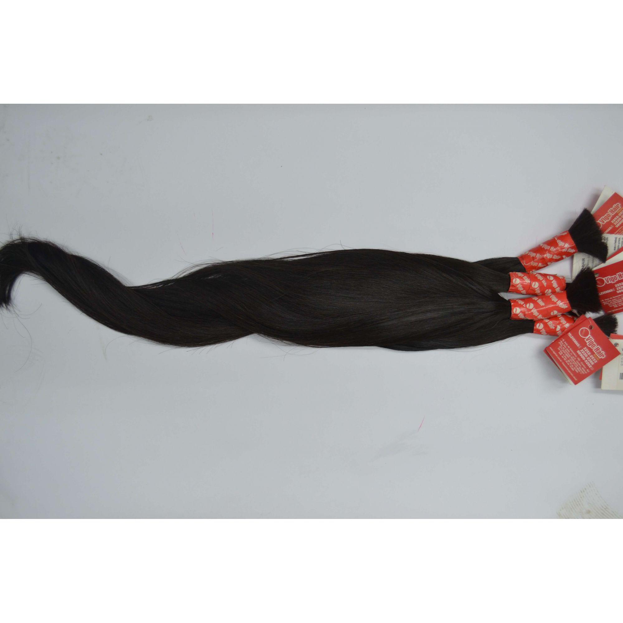 Cabelo Humano - Style Liso Ondulado (50 gramas)