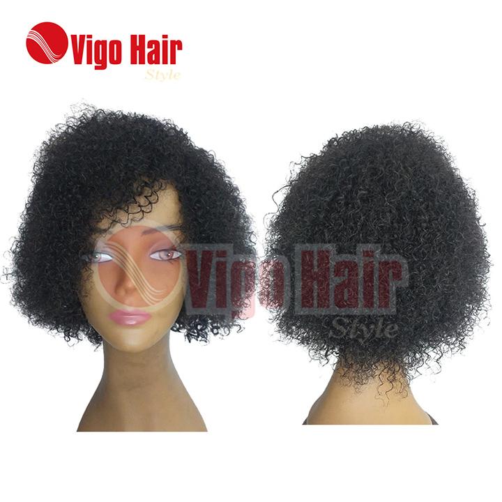 Peruca Wig humana modelo linda cor 2