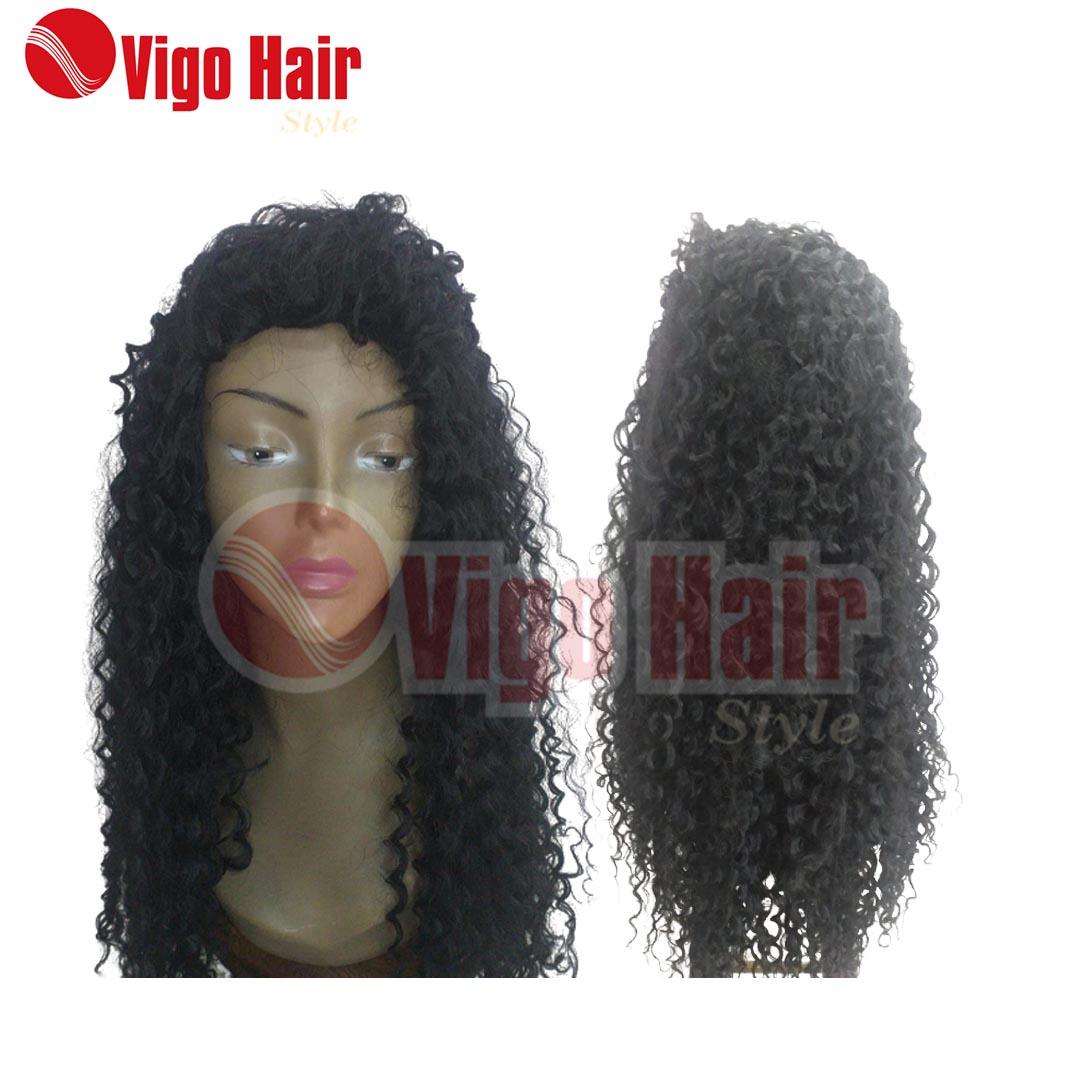 Peruca Wig orgânica Modelo Anjo cor 1